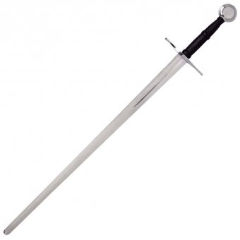 One-and-a-half medieval stage combat sword Suanthos