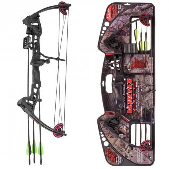 Barnett Vortex Lite Junior Compound Bow