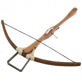 Medieval crossbow functional