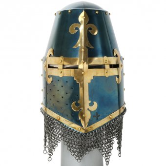 Helm of the Knights of Kornburg