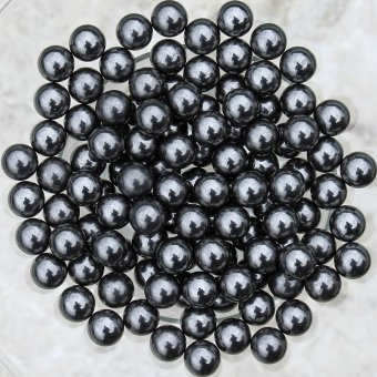 Steel balls for a slingshot and crossbow pistol, 50 pcs