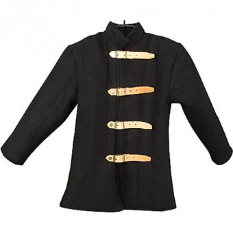 Childrens' padded tunic