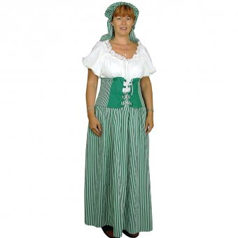 Innkeeper costume Adina