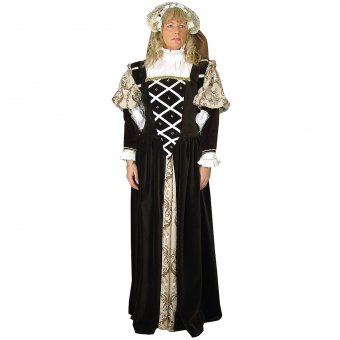 German Renaissance Dress