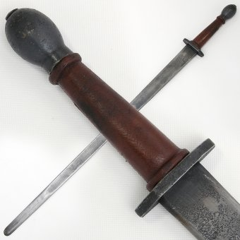 Germanic Sword Urs