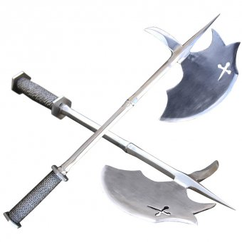 Battle axe (year 1587)
