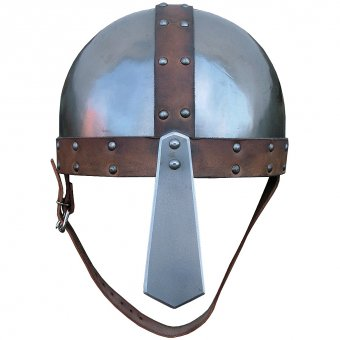 Early Spangenhelm I