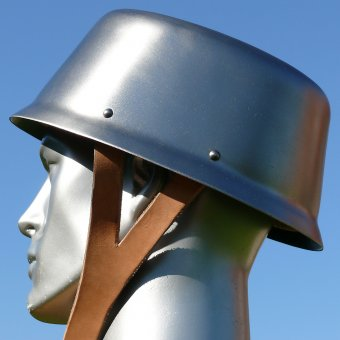Catalonian Kettle Hat about year 1300