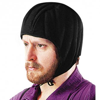 Padded Coif