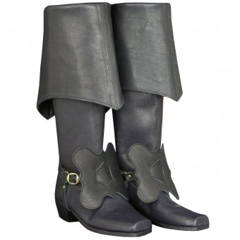 Musketeers Boots