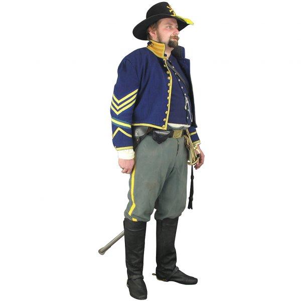 Calvary Uniform 8