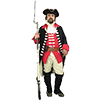The Napoleonic wars - costumes