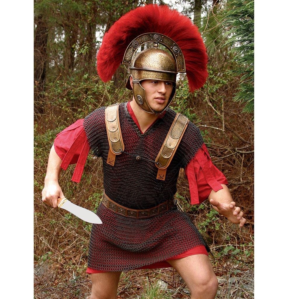 Roman Shoulder Armour Centurio