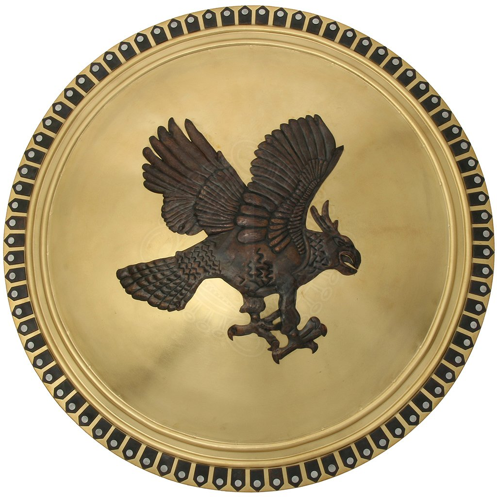 1962d37a1 Mirror shield Perseus