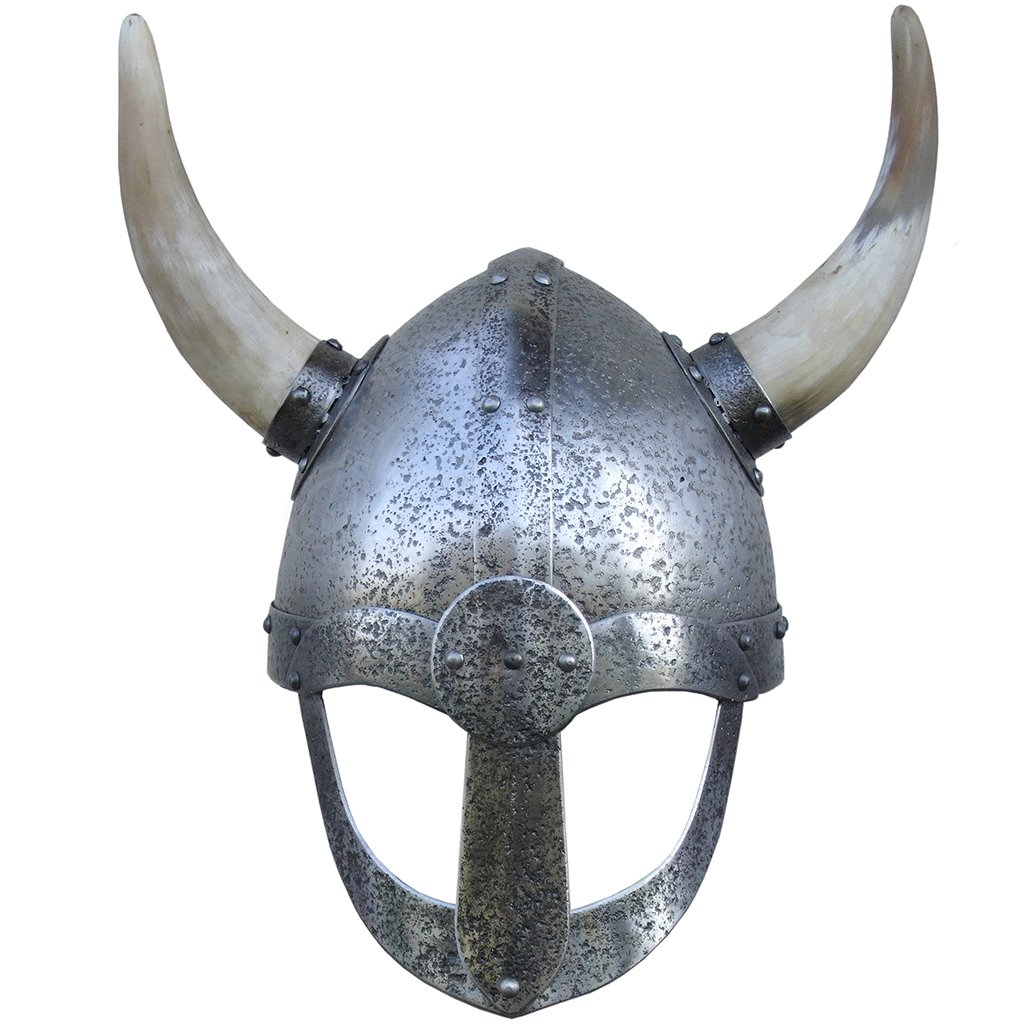 Horned Viking helmet | Outfit4Events