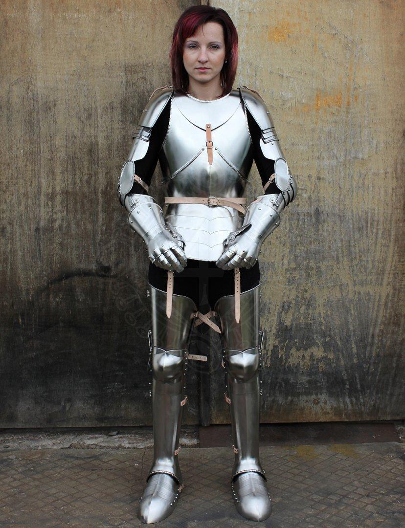 Joan Of Arc Costume