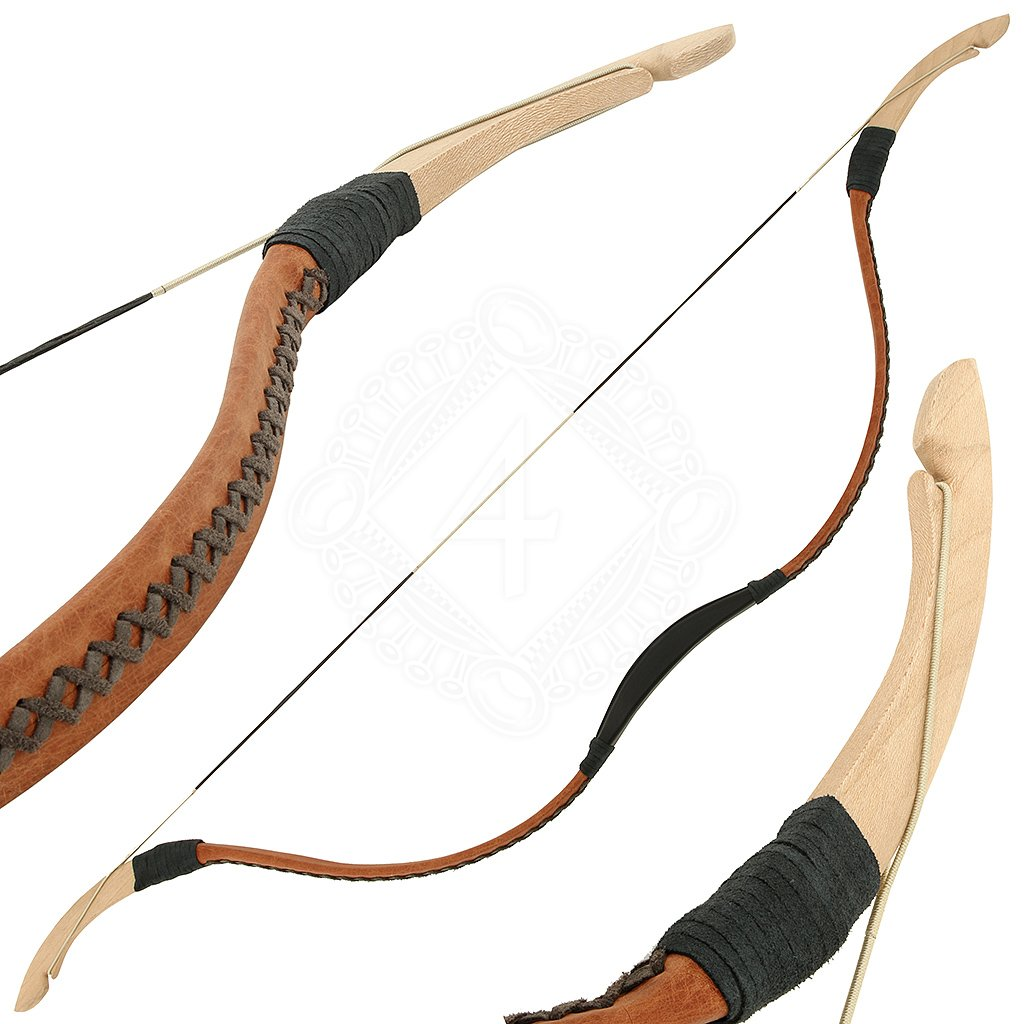 Scythian recurve bow | Outfit4Events