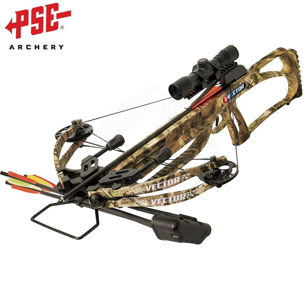 Crossbow PSE Vector 310, 150 lbs - sale | Outfit4Events