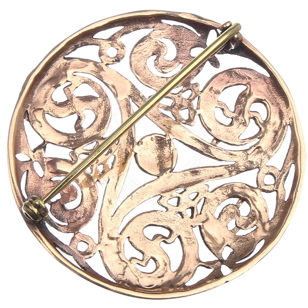 bm mm motif product usd triskele brooch with celtic