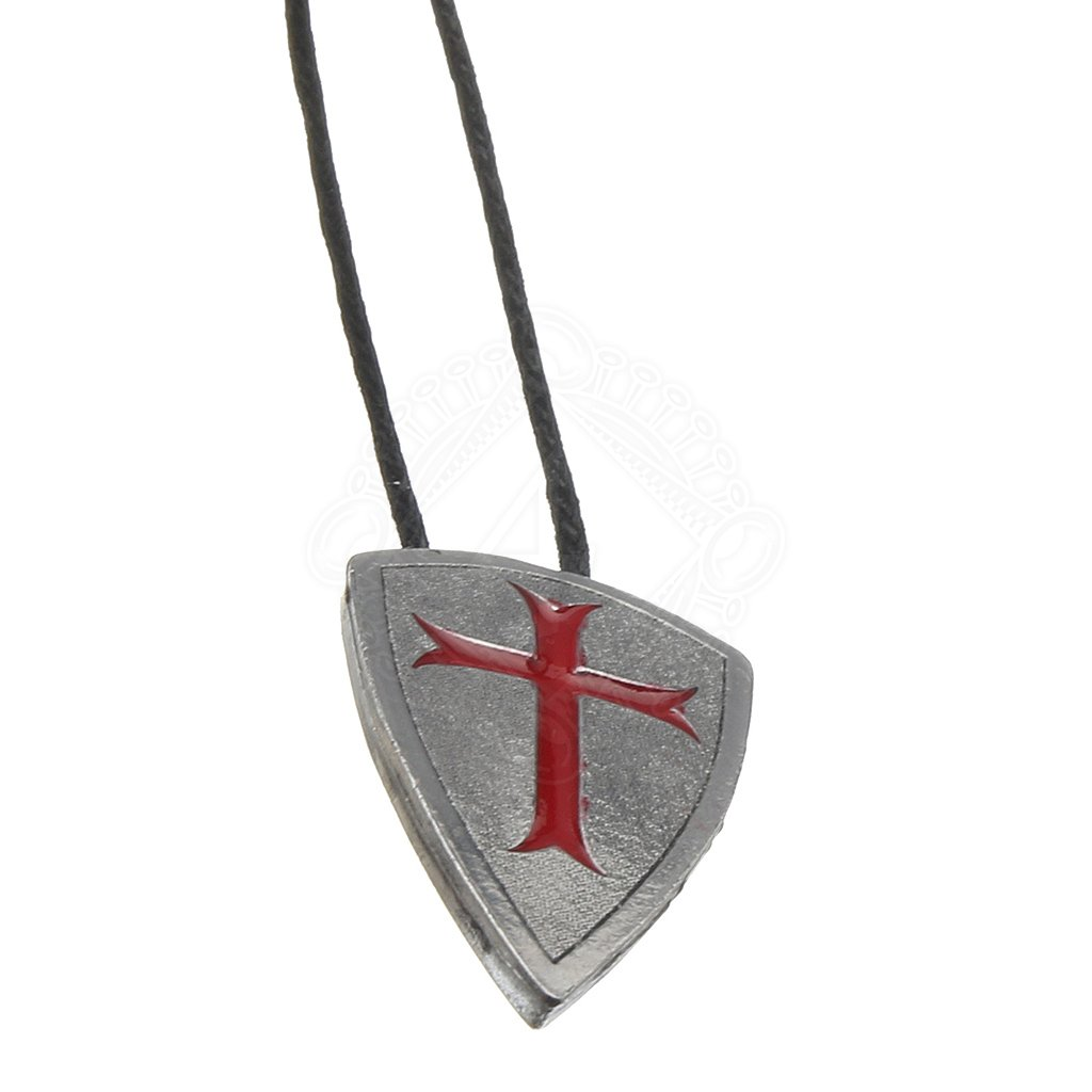 how to make a templar cross