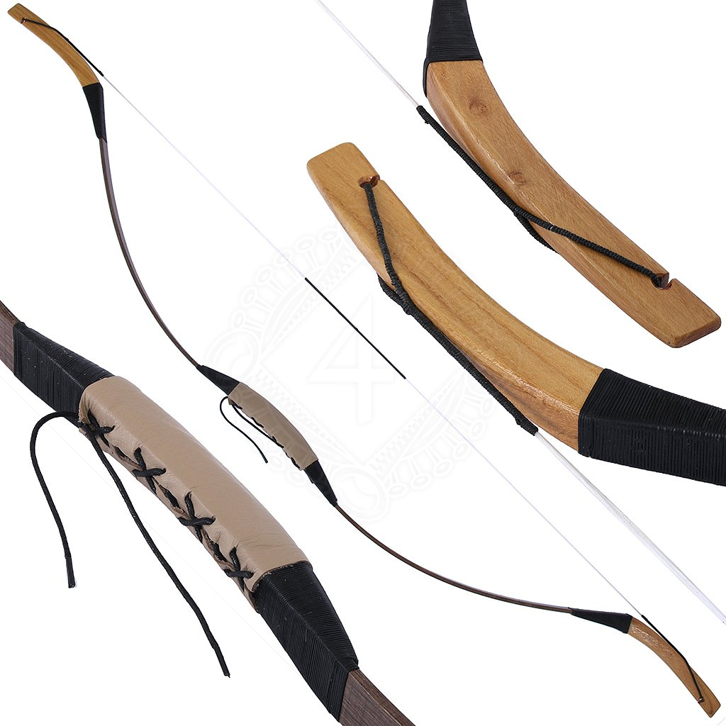 Chinese Recurve Bow Manchu | Outfit4Events