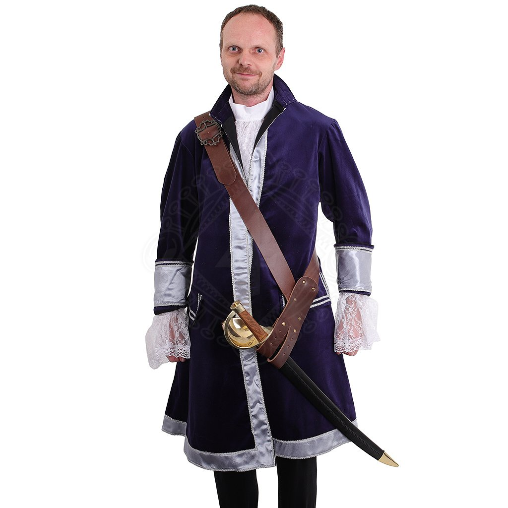 Jack Sparrow Pirates of Caribbean Movie Belt   Outfit4Events