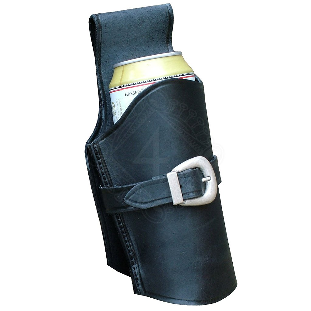 Holster for a beer can | Outfit4Events