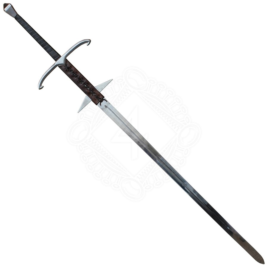 medieval twohandsword remardus ii class b outfit4events