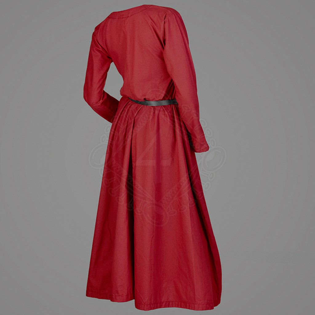 Girls Medieval Dress 11th 15th Century Outfit4events
