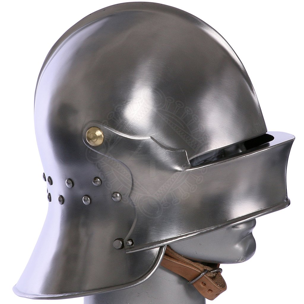 Variant of a German Sallet 1475-1490 | Outfit4Events