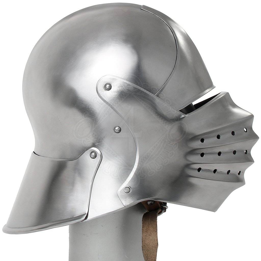 Sallet, last form | Outfit4Events