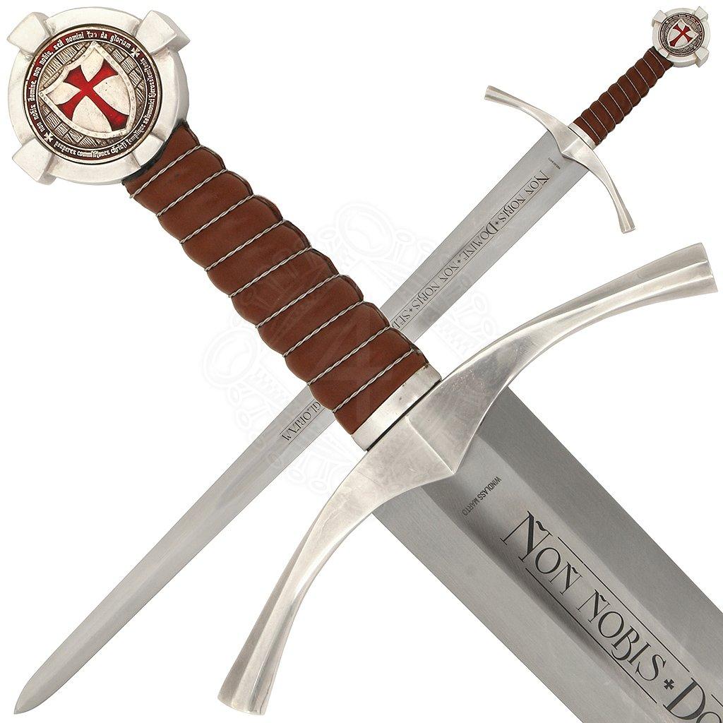 Dating a knights templar sword