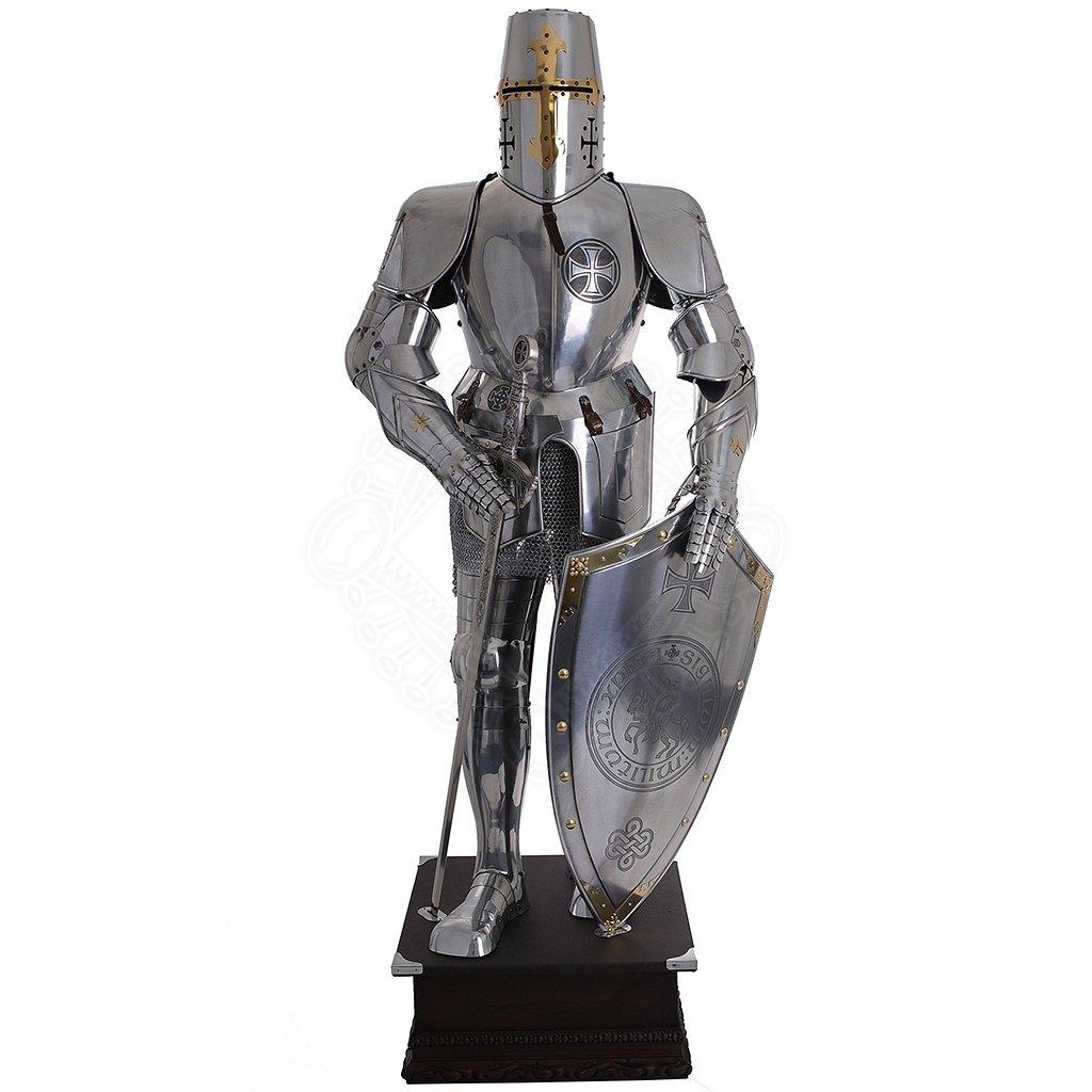 Knights Templar armor for sale