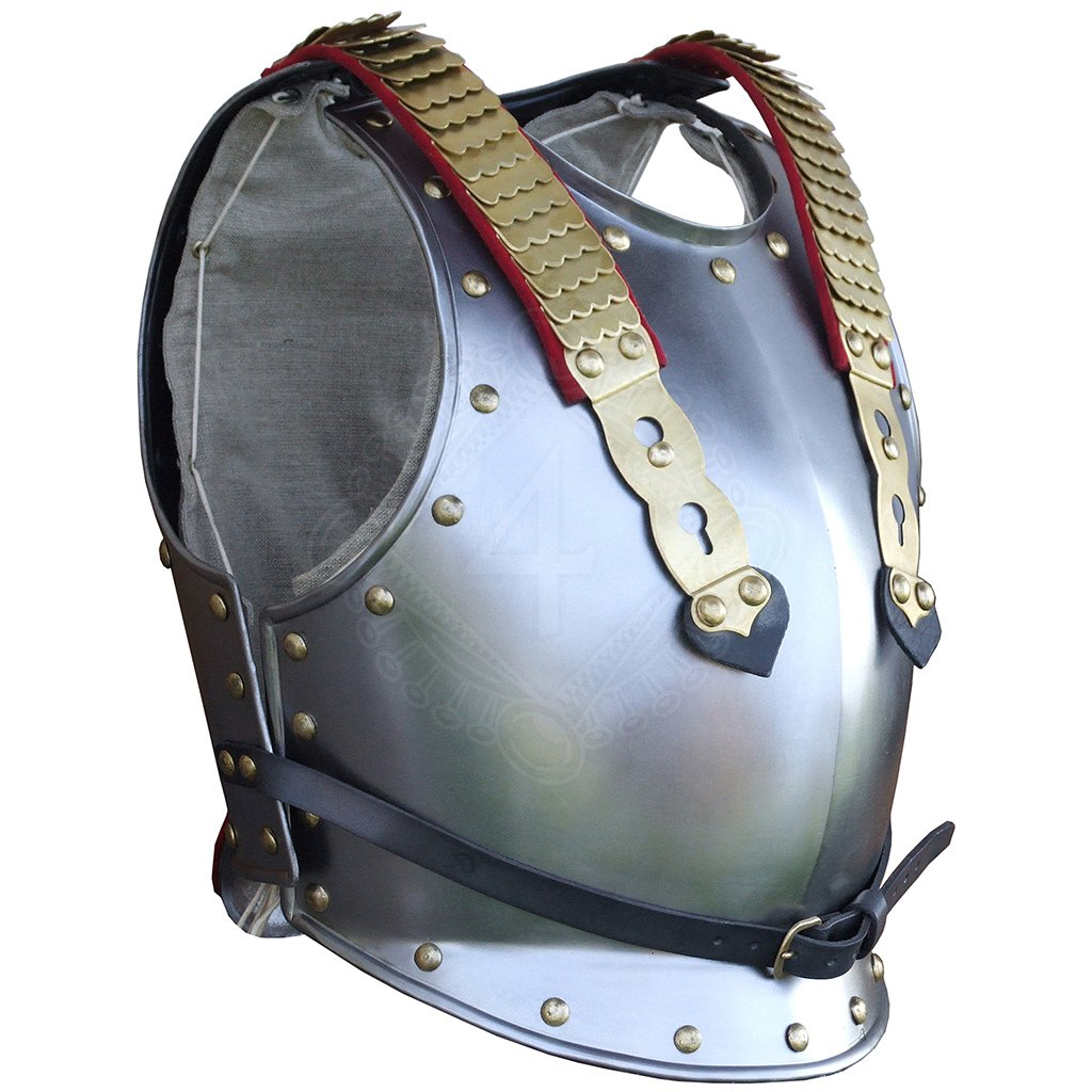 Cuirass Cuirass of the French ...