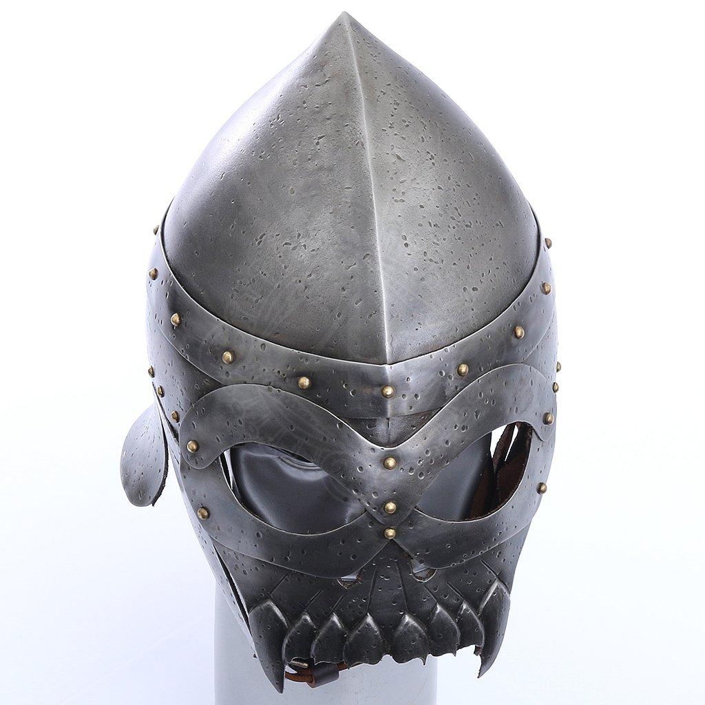 Deadly Warrior Helmet - Sale