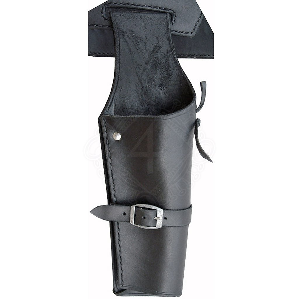 Holster for a western revolver | Outfit4Events