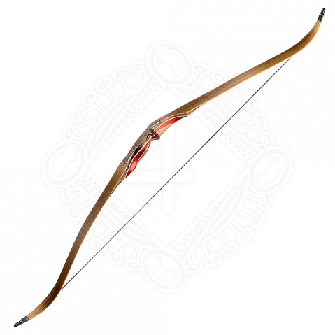 Recurve bow Ragim Mountain Lion