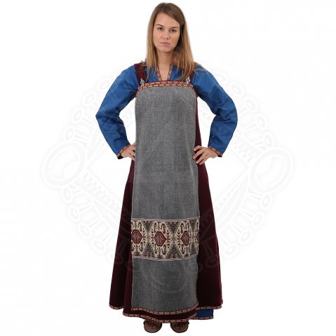 Viking ladies costume Tove