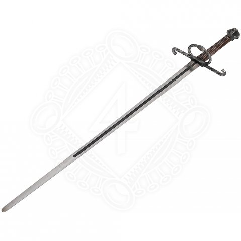One and a half handed sword Melchor with a narrow blade