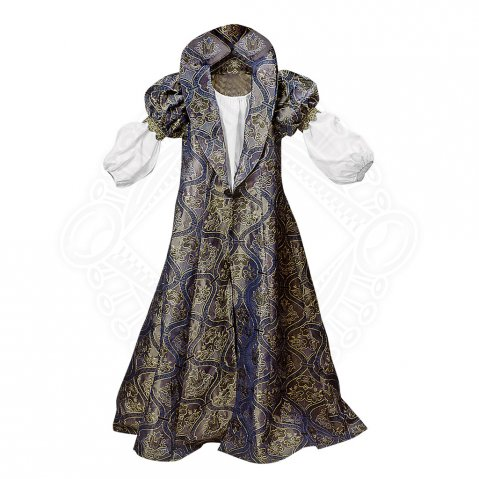 Dress Queen Elisabeth I.