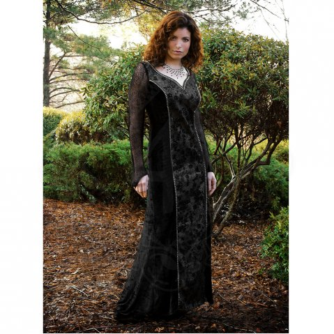 Princess of the Darkness Dress