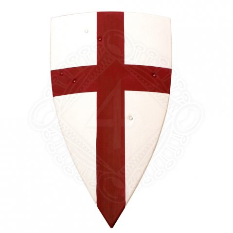 Kite Shield of Templar