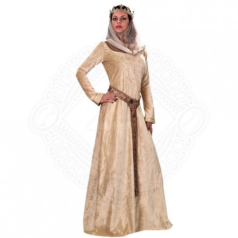 Braveheart Princess Isabella dress