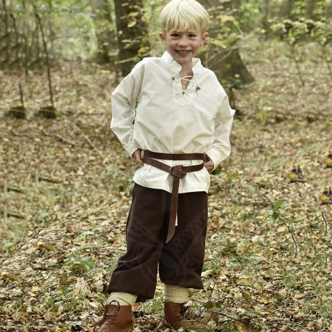 Children's Medieval Shirt Ricker