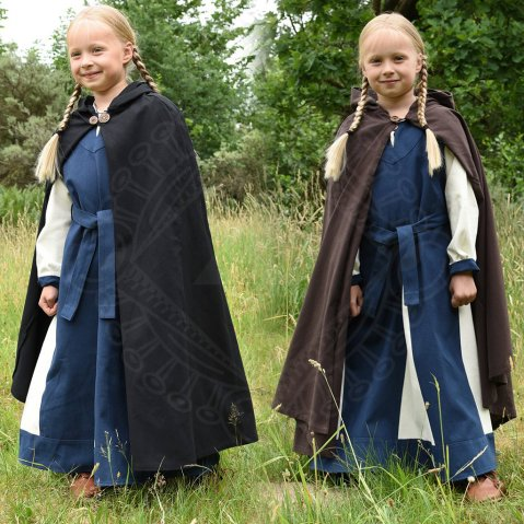 Medieval Cloak Favian for Children