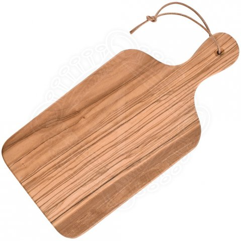 Cutting Board from Olive Wood