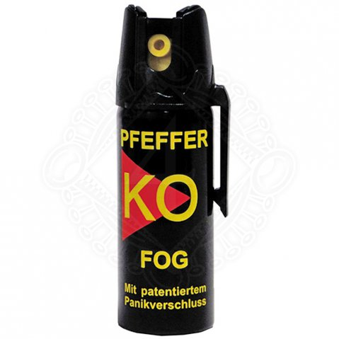 FOG Animal Repellent Pepper Spray