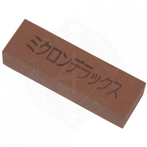 Japanese whetstone 1000 for sharpening of knives