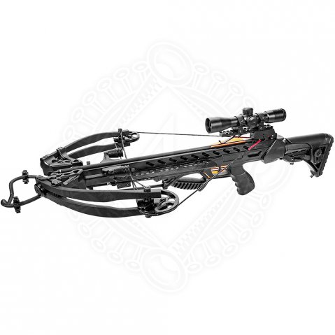 Compound Crossbow Frost Wolf MK-XB56