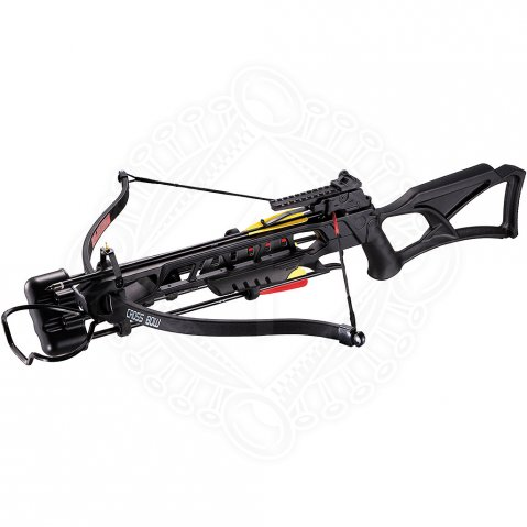 Crossbow Rifle Explorer 175 lbs
